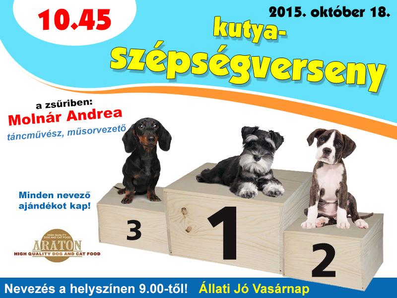 kutyaszepsegverseny